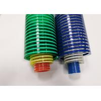 Buy cheap Durable Pvc Spiral Hose Flexible Reinforced Vacuum Water Suction Hose from wholesalers