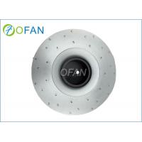 Small Compact Centrifugal Industrial Fans / 24v DC Centrifugal Flow Fan Manufactures
