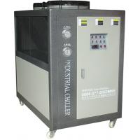 Air cooled water chiller Manufactures