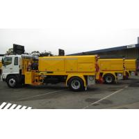 2012 latest truck trailer Street Sweeper LM-11S Manufactures