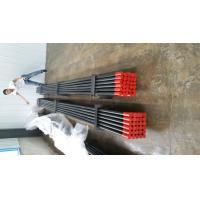High quality tapered drill steel rod for small hole drilling works Manufactures