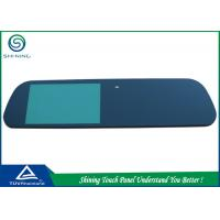PC To Glass Capacitive Touch Panel For Rear View Mirror , PCAP Touch Screen