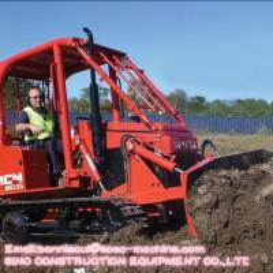 3050 Kg Construction Bulldozer Manufactures
