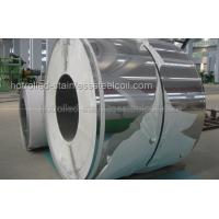 2B finished Cold Rolled 201 Stainless Steel Coil with 1/4H 1/2H FH Hardness