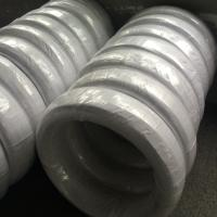 Quality stainless steel spring wire SUS 316/316L Soap coated/Bright 0.25 - 18mm for sale