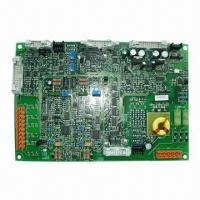 Buy cheap Components Procurement PCBA/PCB Assembly, Turnkey EMS Service, SMT Assembly, OEM from wholesalers
