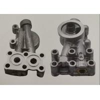 Engineering Machinery Diesel Fuel Filter Head , Komatsu Filter For Construction Machinery Manufactures