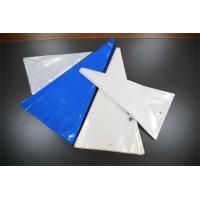 Icing Decorating Small Disposable Piping Bags Plastic Pastry Bags Triangle Shaped Manufactures