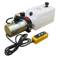 DOUBLE ACTING HYDRAULIC POWER UNITS (12V DC) Manufactures