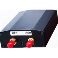 Sirfiii Chip Vehicle Gps Trackers Supports Main Power Off Alarm , Door Sensor , Engine Cut Manufactures