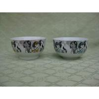 Daily use white porcelain bowls for hotel,porcelain soup bowls,ceramic bowls Manufactures