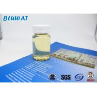 Cheap Easily dissolve Color Fixing Agent No Formaldehyde Light Yellow Liquid for sale