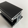 Buy cheap Sandblasting Powder Coated Anodized Aluminum Profiles T6 Temper from wholesalers