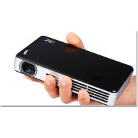 Top Rank Full 3D Projector Built In Battery Portable Mini DLP Projector For Office School Manufactures