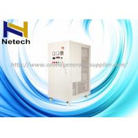 China 50g O2 Fed Industrial Ozone Generator For Food Plant cleanr And cleanion on sale