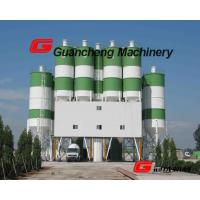 Cheap HLS90 ready mix Concrete Batching Plant for producing concrete ISO / CE / BV for sale