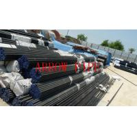 China JIS G3444 Carbon steel tubes for general structural purposes. on sale