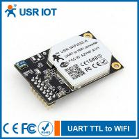 Embedded Serial TTL UART to WIFI 802.11b/g/n Module with internal antenna Manufactures