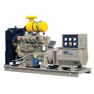 China used generator on sale