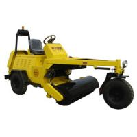 2012 latest truck trailer Road Sweeper LM-11S Manufactures