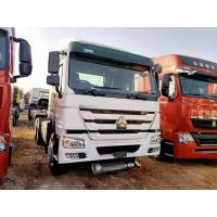 China ISO Passed HOWO Tractor Truck 336HP 375HP 30 Tons 50 Tons 100 Tons 25hp on sale