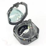 Aluminium Alloy Crust Survey Instruments' Accessories / Surveying Mirror Compass Manufactures