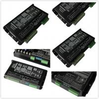 PI Close - Loop Brushless Dc Motor Controller With Over Temperature Protection