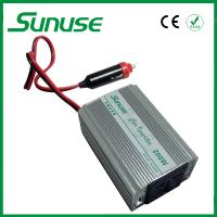 China Automotive 200W Modified Sine Wave Power Inverter DC to AC 12V / 24V With Off Grid on sale