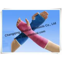 Cheap Fiberglass Casting Tape Plaster Bandage Cast And Splint Light weight for sale