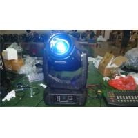 Buy cheap YODN 10R 280W Moving Head Beam Spot Disco Event Lighting from wholesalers