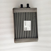 Hydraulic Excavator Parts Heater Core 4464275 4450707 4342603 For Hitachi ZAX200 Manufactures