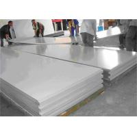 China Low-Carbon Cold Rolled Steel Sheet ASTM AISI 309S , Wire Drawing on sale