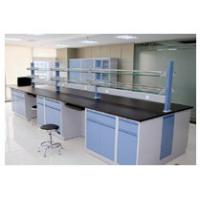 Quality ISO Certified Physics Lab Table High Load - Bearing Performance For School for sale