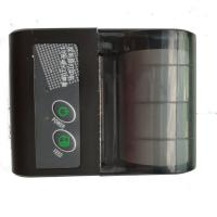 Mini bluetooth portable handheld pocket mobile printer for smart android tablet PC Manufactures