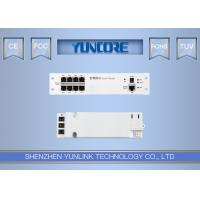 AC Controller Smart Home Router , Networking Distributor Box With 4 48V PoE Port Manufactures