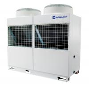 Industrial Rooftop Air Conditioner 20 Ton Heat Pump Condensing Unit 3Ph / 50Hz