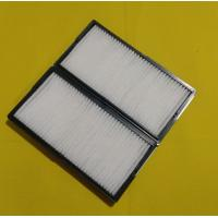 Cabin Air filter replacement ,heavy excavator spare parts 20Y-979-6162 7729700010 for E330 Manufactures