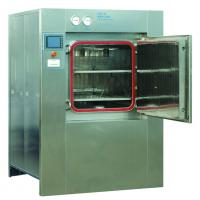 Cheap Disposable Products Machines Non Polluted Pure Steam Sterilzer for pharmaceutical , biotechnological for sale
