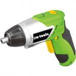 Portable Electrical Cordless Precision 3.6v / 4.8v Screwdriver with Li-ion