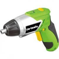Buy cheap Portable Electrical Cordless Precision 3.6v / 4.8v Screwdriver with Li-ion from wholesalers