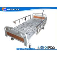 5 Functions Heigh adjustable Hospital Bed With L&K Motor , Electric Medical Bed (GT-BE1004) Manufactures
