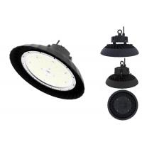 150w Industrial High Bay Led Lighting Led Round High Bay For Warehouse Manufactures