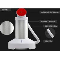COMER Factory Supply Display Stand for Tablet with Alarming Charging Function Manufactures