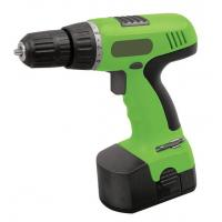 "3/8""  Chuck Hammer Cordless Electric Drill Driver Power Tools for Drilling , Screw Driving Manufactures"
