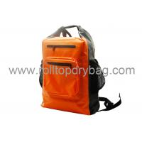 Large Waterproof Dry Fishing Backpack Bag Manufactures