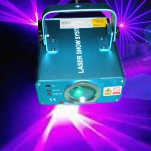 D-50P good quality romantic violet purple laser beam light effect for Disco, Clubs, KTV Manufactures