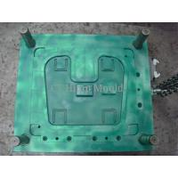 Hydraulic Cylinder Ejector Plastic Injection Mold Tooling , Cold Runner Injection Molding