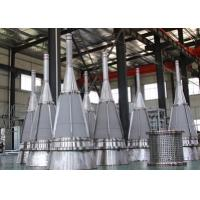 Porous Metal Powder Fluidization Uniform Pore Distribution Customized Size Manufactures