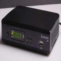 DVB-S Receiver for Brazil Bravissimo, IKS and SKS with Wi-Fi Full HD for N3 Manufactures