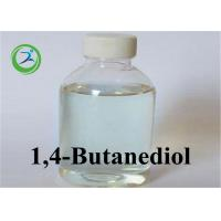 99% Purity Medicine Raw Material 1,4- Butanediol GHB Colorless Viscous Liquid Warehouse in Australia Manufactures